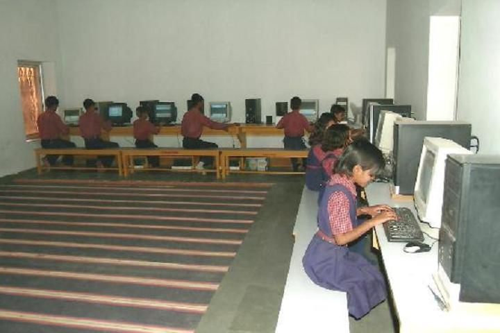 Shri Mangalchand Didwaniya Vidya Mandir-IT-Lab