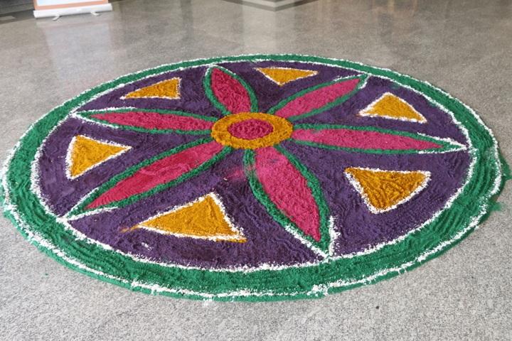 Shri Uttam Public School-Events function