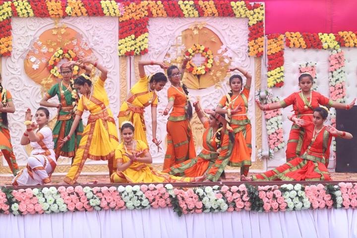 Shri Uttam Public School-Events