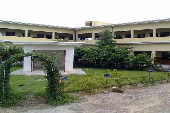 Shri Vardhman Convent School-Campus-View