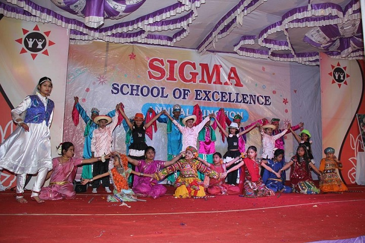 Sigma School Of Excellence-Events programme