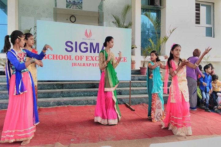 Sigma School Of Excellence-Events