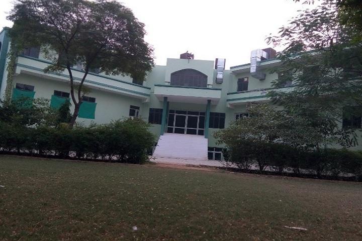 Smt Maina Devi Memorial Public School-Campus-View