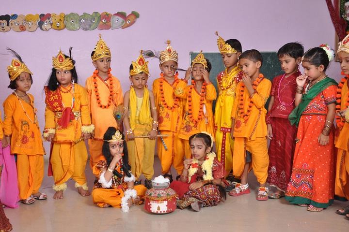 Smt Maina Devi Memorial Public School-Events celebration