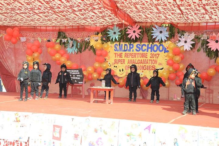 Smt Maina Devi Memorial Public School-Events