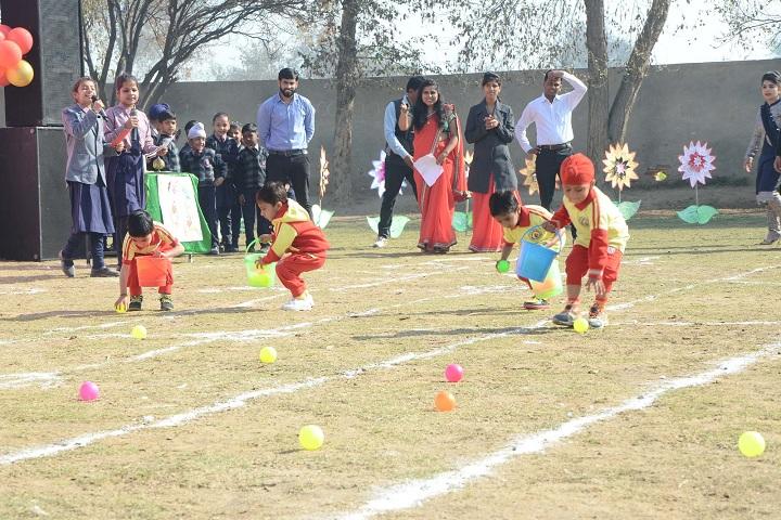 Smt Maina Devi Memorial Public School-Sports