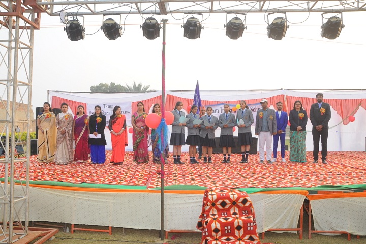 Soham International School-Event