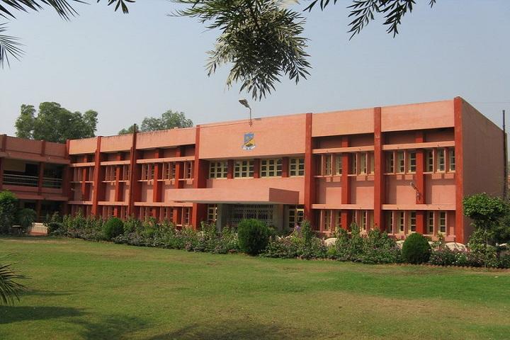 Sophia Secondary School-Campus-View