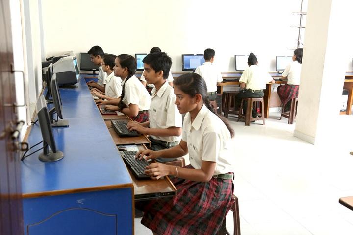 Sri Guru Harkrishan Public School-IT-Lab full view