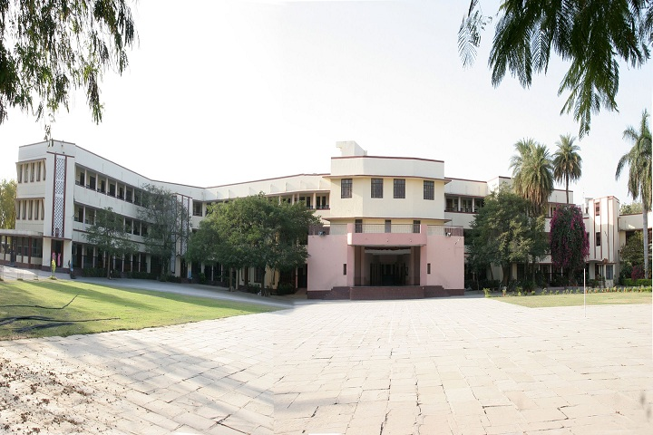 St MaryS Convent School-Campus-View
