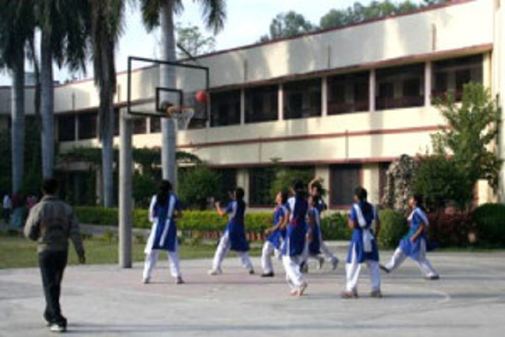 St MaryS Convent School-Sports