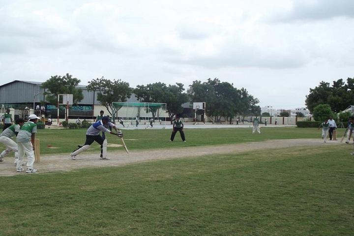 St PaulS School-Sports cricket
