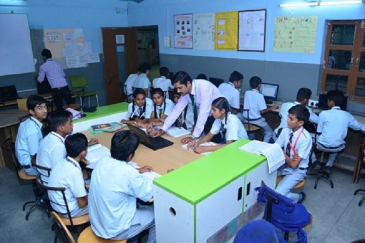 St PaulS Senior Secondary School-IT-Lab