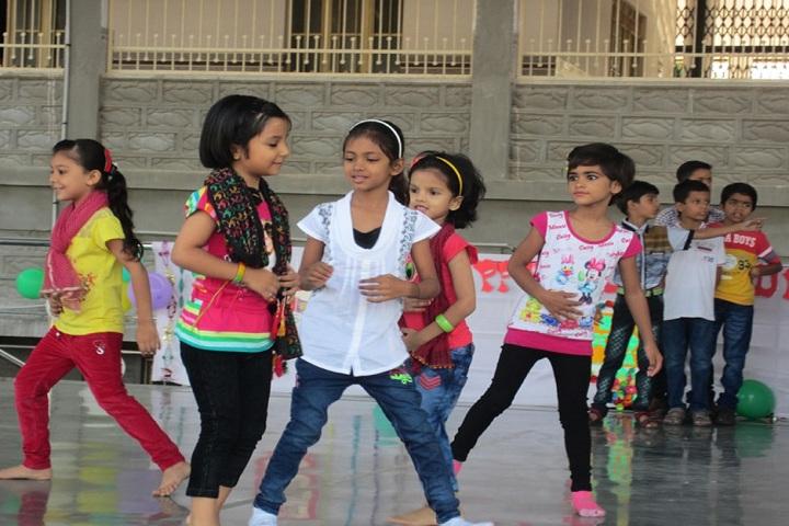 St Teresa Vidyadeep-Events Dance