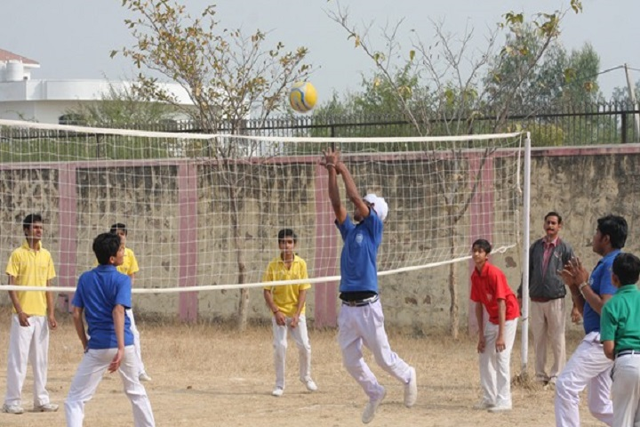 Saint Johns  Senior Secondary School-Sports