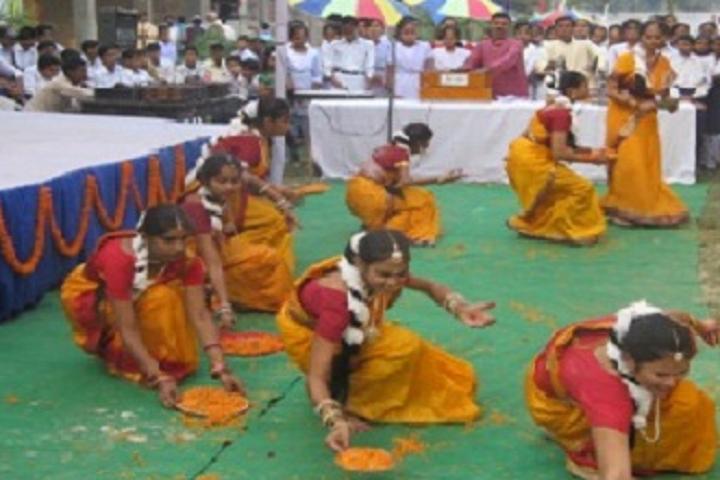 Mahabiri Saraswati Vidya Mandir-Cultural Event