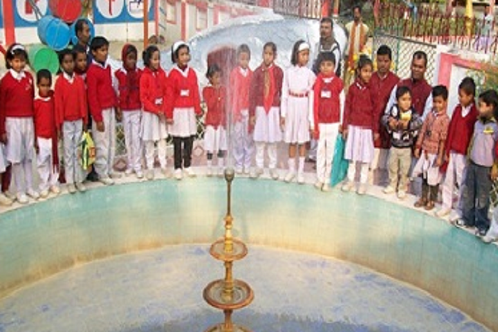 Mahabiri Saraswati Vidya Mandir- Summer Camp