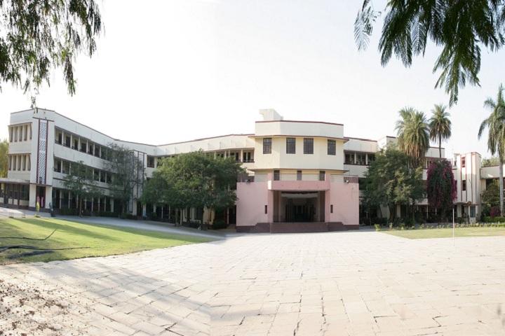 St MaryS Convent Senior Secondary School-Campus-View