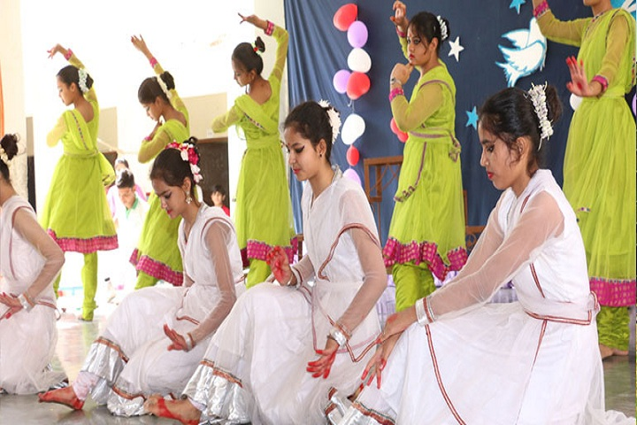 St PaulS Higher Secondary School-Events function