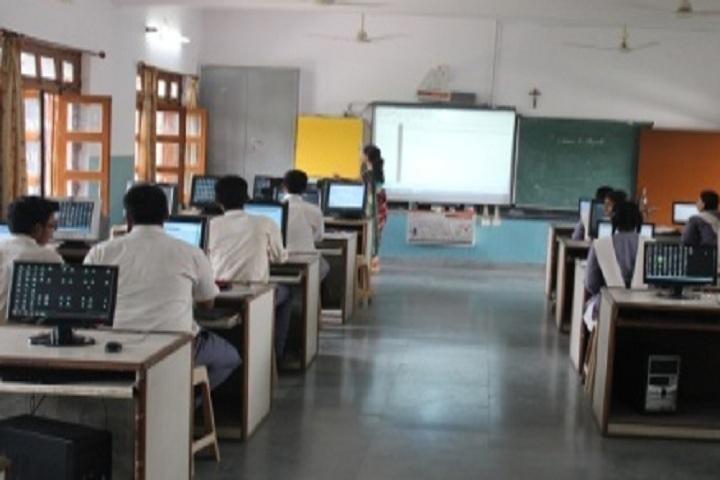 St PaulS Public School-IT-Lab