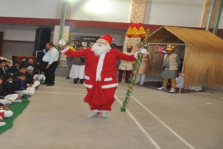 St PaulS School-Events christmas