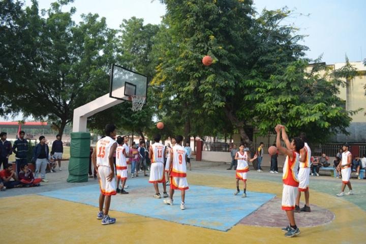 St PaulS School-Sports basketball