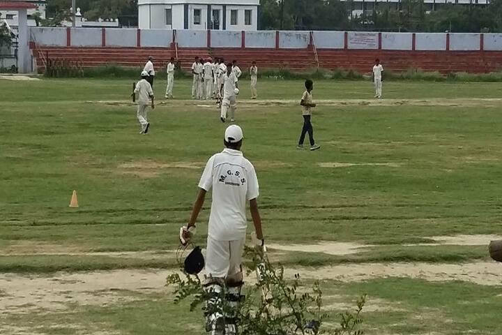 Mahatma Gandhi Shikshan Santhan-Sports day