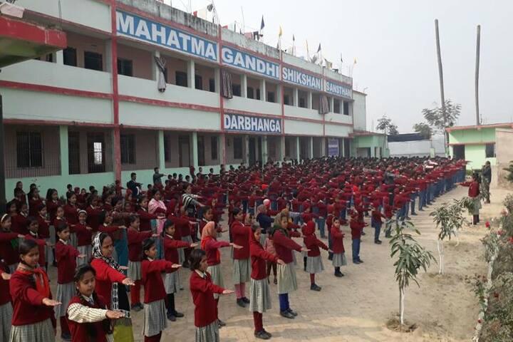 Mahatma Gandhi Shikshan Sansthan-Assembly