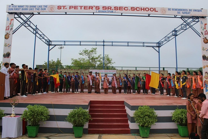 St PeterS School-Others programme
