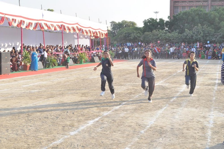 St PeterS School-Sports