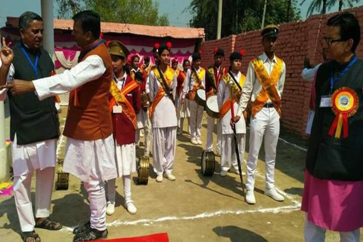 Mahaviri Saraswati Vidya Mandir-Scout