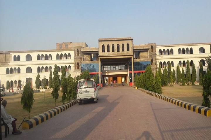 St Paul School-Campus