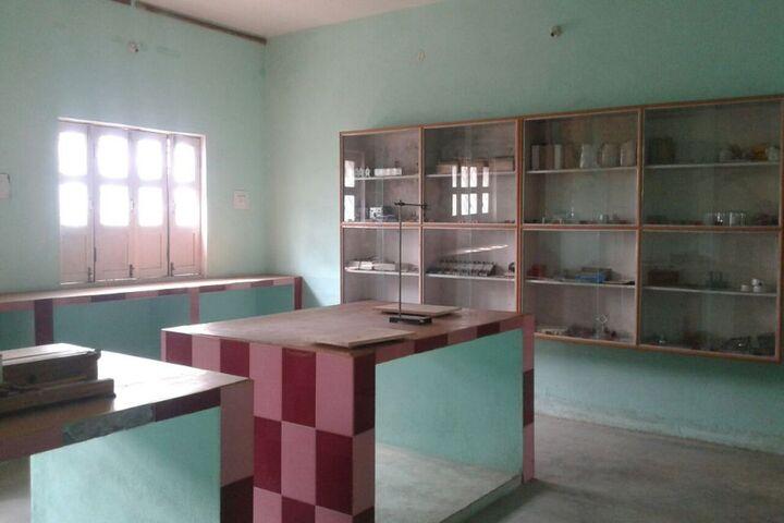 Mahesh Academy-Chemistry Lab
