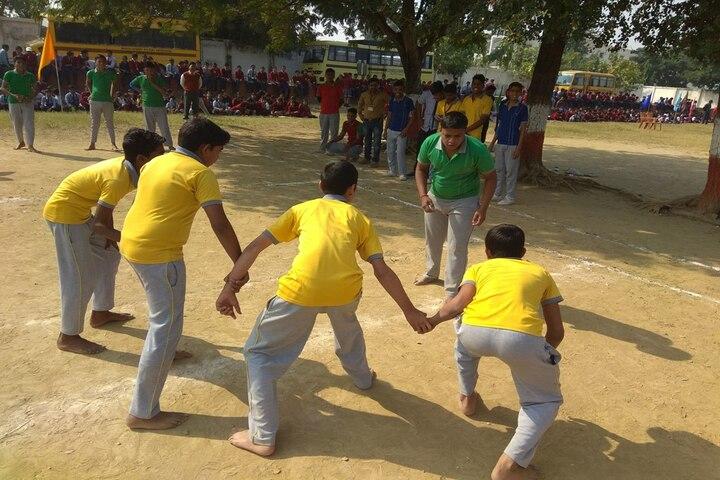 Mahesh Academy-Games