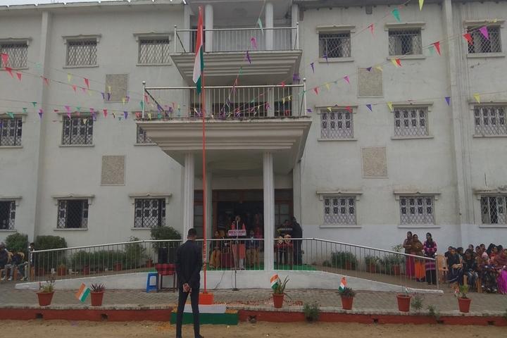 Mahesh Academy-Independence day
