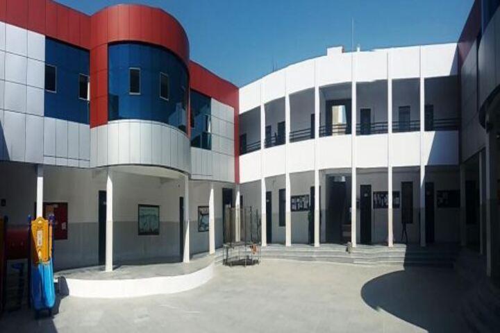 Step By Step High School-School Campus