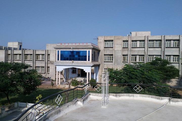 Subhash Convent School-Campus View