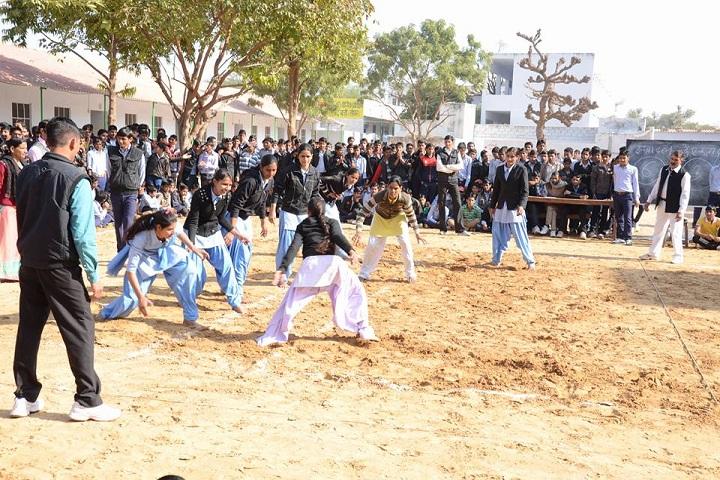 Subhash Convent School-Sports