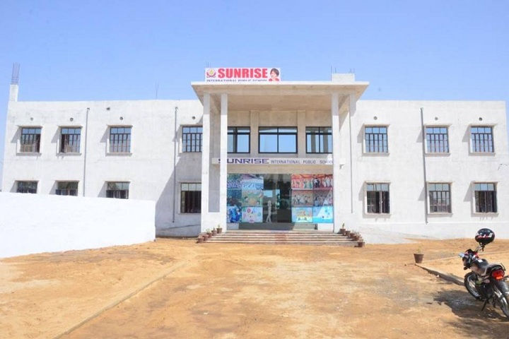 Sunrise International Public School-Campus-View