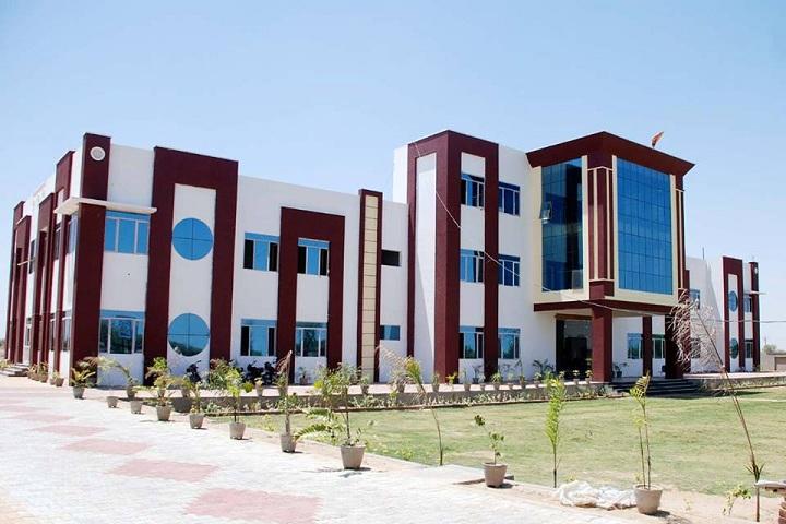 Sunrise Public School-Campus-View