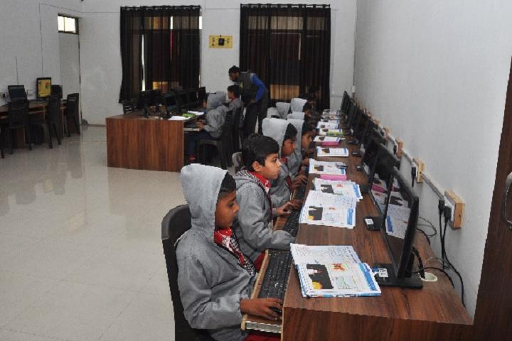 Sunrise Public School-IT-Lab