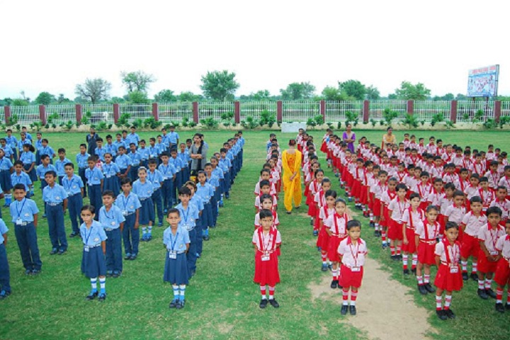 Sunrise Public School-Others prayer