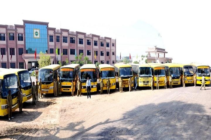 Suratgarh Public School-Transport
