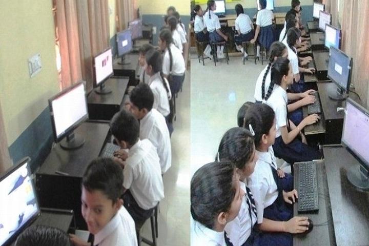 Suratgarh Thermal Dav Public School-IT-Lab full view