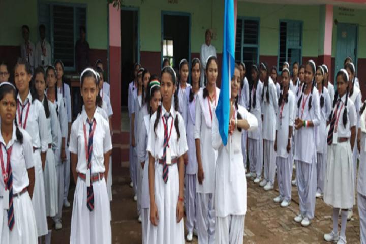 Manas Bhumi Senior Secondary School-Port Folio