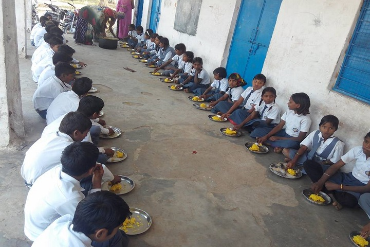 Swami Vivekanand Government Model School-Others prasad