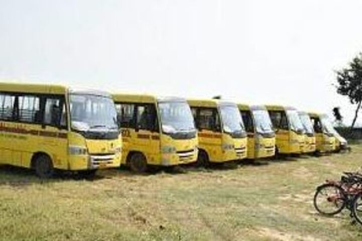 Manas International Public School-Transport