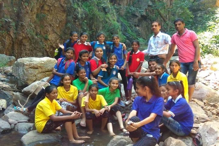 Swami Vivekanand Government Model School-Tour