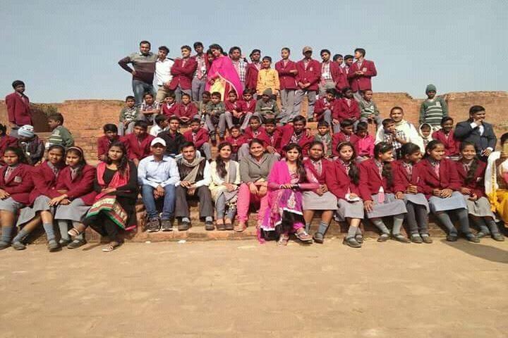 Manas Prabha Public School-Tour