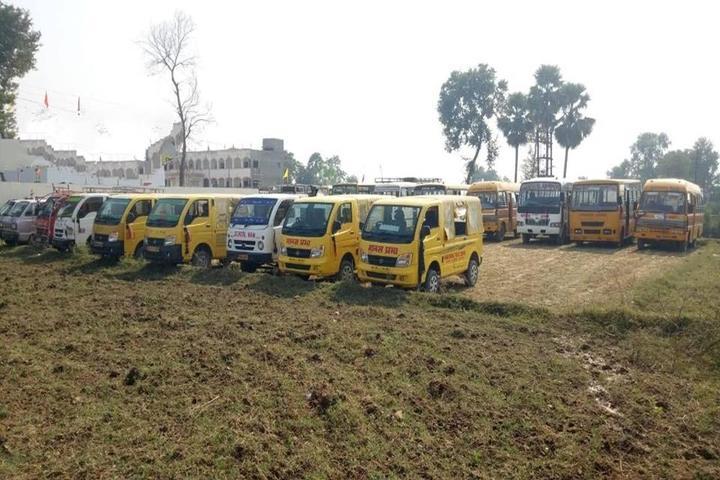 Manas Prabha Public School-Transport